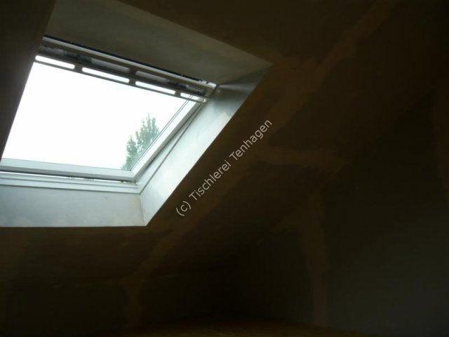 Fenster umkleiden