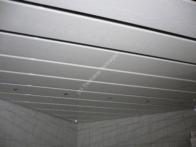 diagonal Vertaefelung mit Spiegelfedern